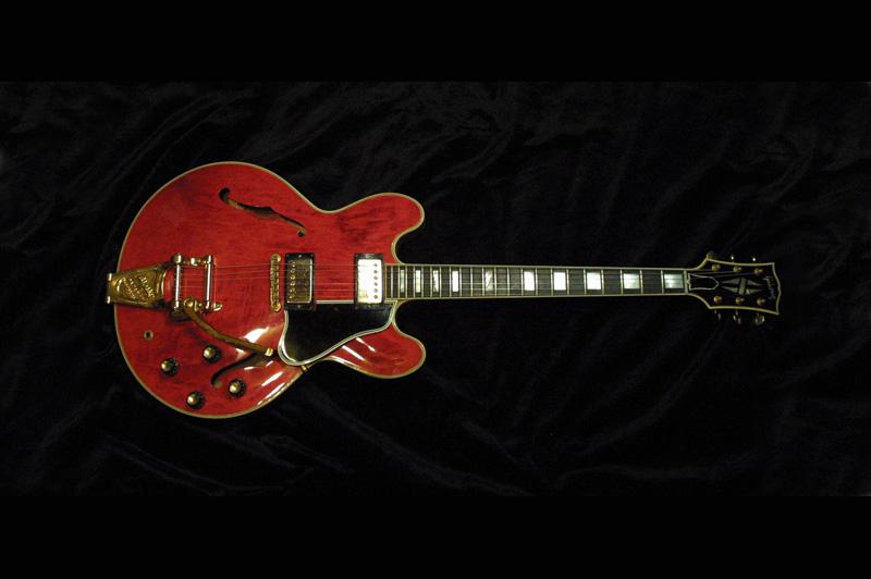 john shanks guitars